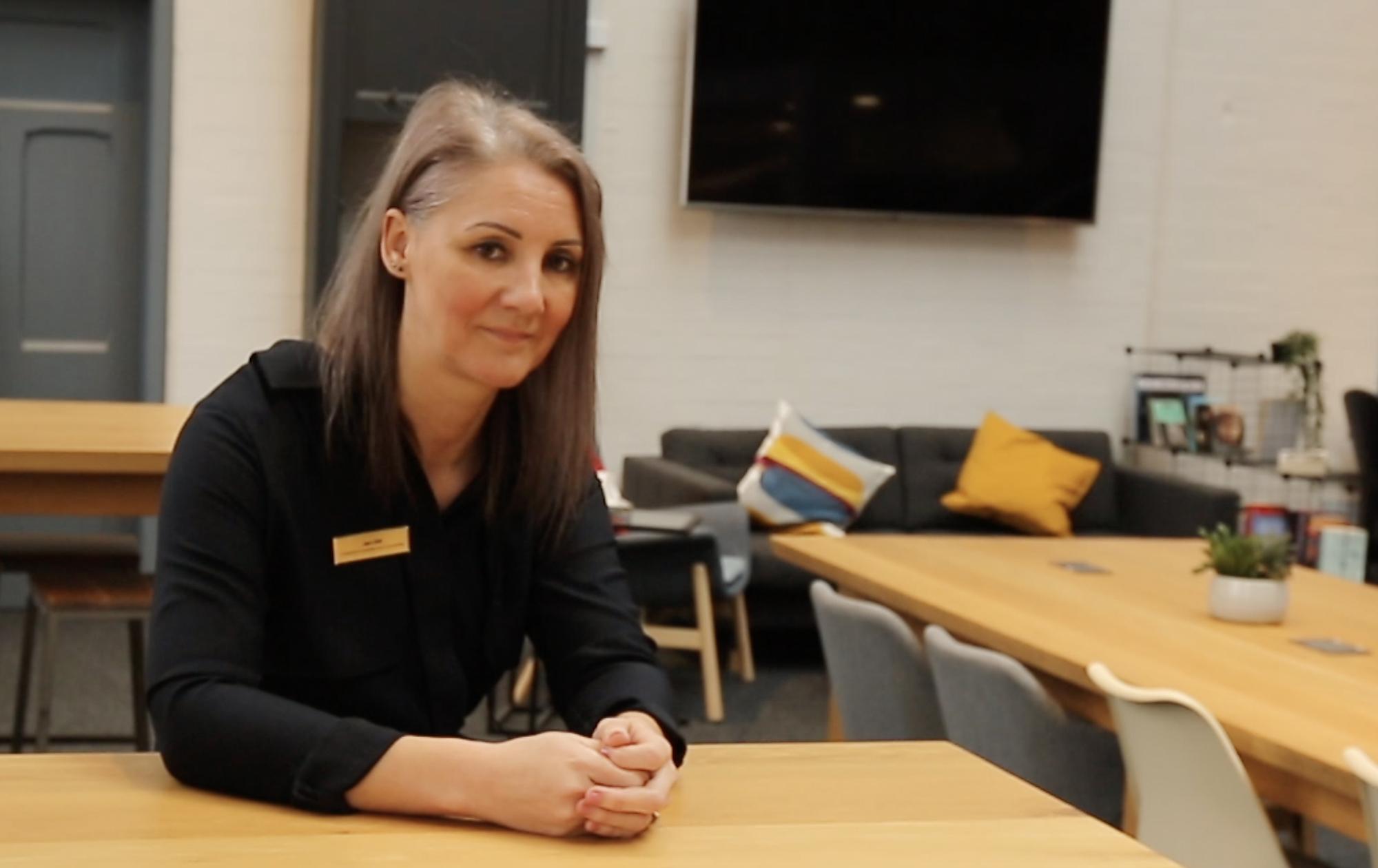 Testimonial – Jen Hill, East Lancashire Chamber of Commerce