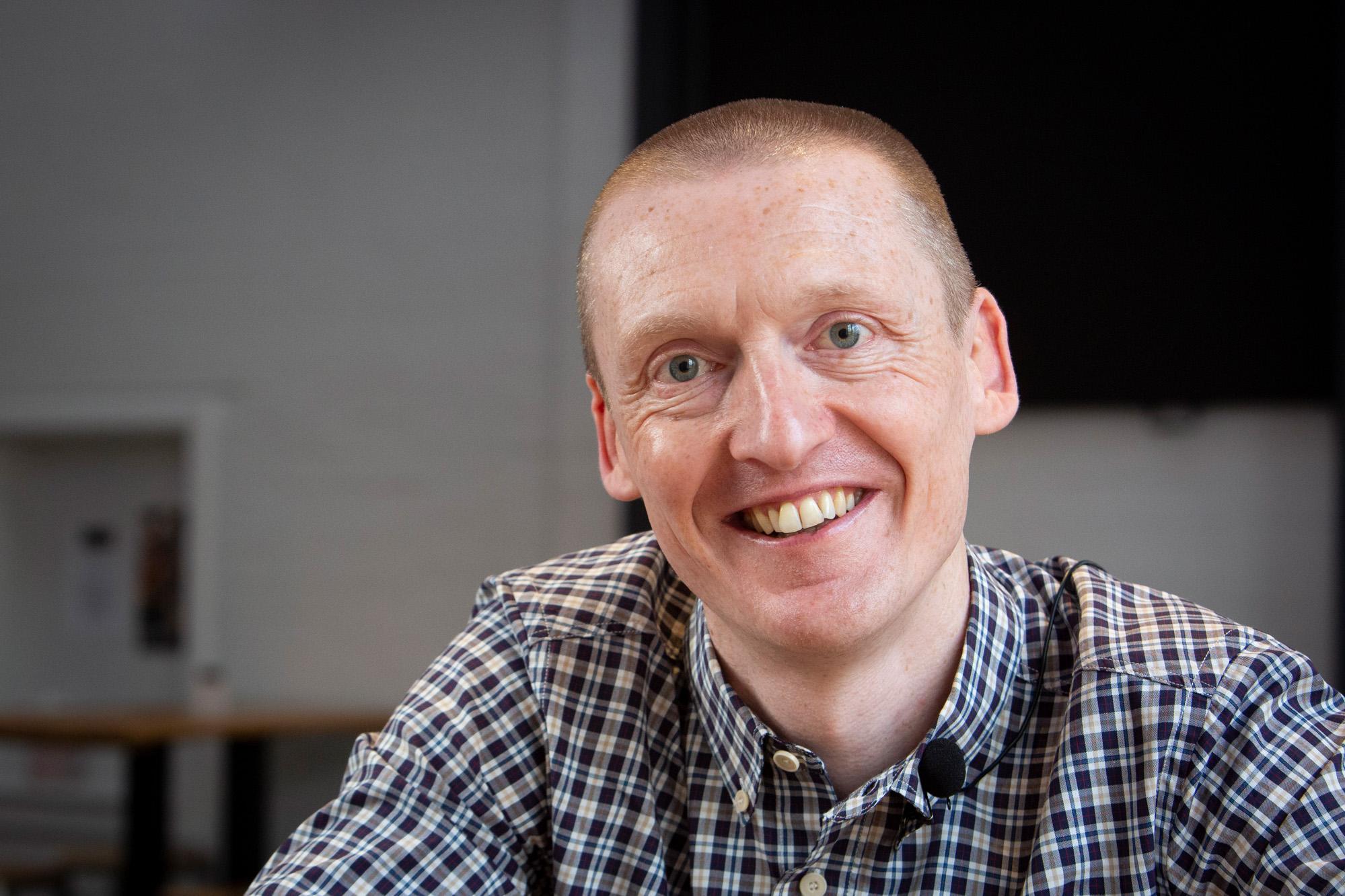 David Scholes, Director, Mindsight