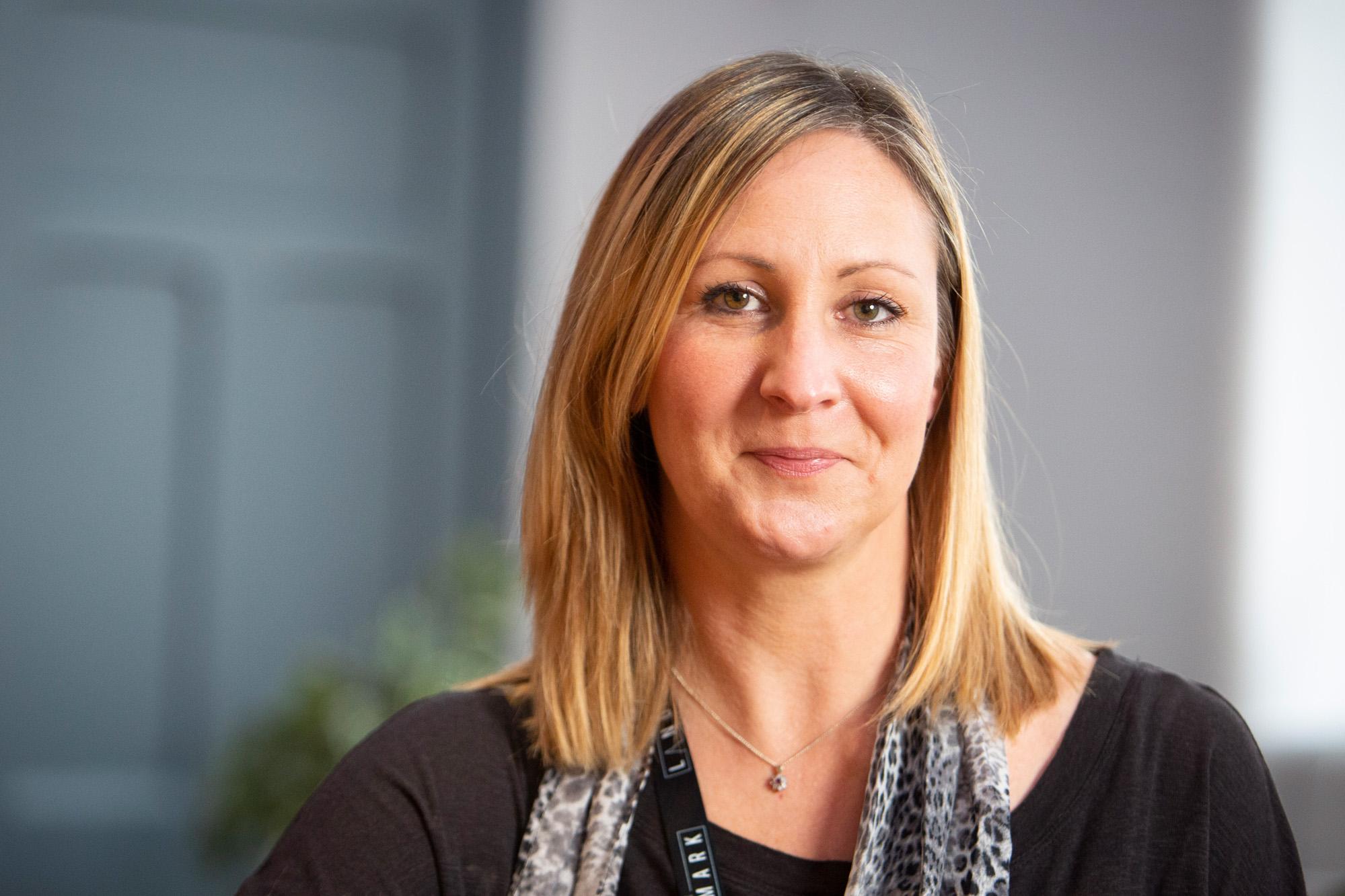 Rebecca Lindley, Director, Disruptive Focus Ltd