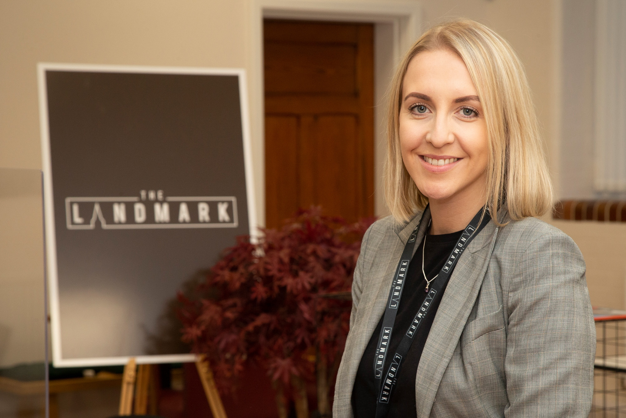 Meet the Team: Liz Wilkinson – General Manager